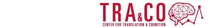 TRA&CO Center